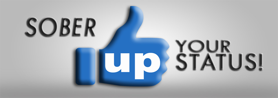 Sober Up Your Status