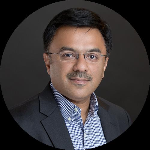 Divyesh (Dave) Mehta, MBA/HA